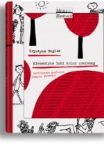 Klementyna lubi kolor czerwony - Bohdan Butenko, Krystyna Boglar