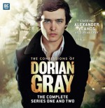 The Confessions of Dorian Gray: The Complete Series One and Two - Simon Barnard, Nev Fountain, Roy Gill, Scott Handcock, Scott Harrison, Tony Lee, Joseph Lidster, David Llewellyn, Gary Russell, Alexander Vlahos, Jolyon Westhorpe