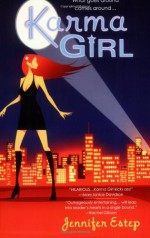 Karma Girl - Jennifer Estep