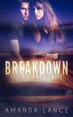 Breakdown - Amanda Lance