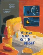It's Time to Say Good Night - Harriet Ziefert, Barroux