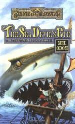 The Sea Devil's Eye - Mel Odom