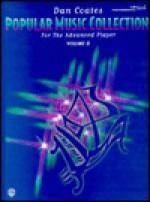 Dan Coates Popular Music Collection for the Advanced Player, Vol 2 - Dan Coates