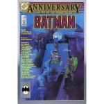 BATMAN #400 (Anniversary Issue 1986) - Bernie Wrightson, Doug Moench, Stephen King