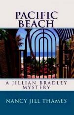 Pacific Beach - Nancy Jill Thames