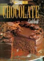 "Aww Chocolate Cookbook (""Australian Women's Weekly"" Home Library) - Maryanne Blacker"