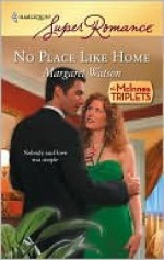 No Place Like Home - Margaret Watson