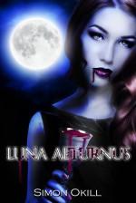 Luna Aeturnus - Simon Okill