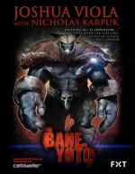 The Bane of Yoto - Joshua Viola, Tyler Kirkham, Nick Runge, Nicholas Merlin Karpuk