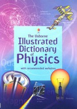 Illustrated Dictionary of Physics - Corinne Stockley, Chris Oxlade, Jane Wertheim