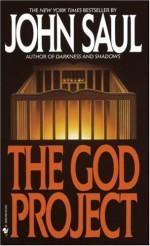 The God Project - John Saul