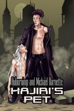 Hajiri's Pet - Auburnimp, Michael Barnette
