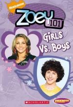 Girls vs. Boys - Jane B. Mason