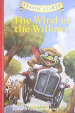 The Wind in the Willows - Martin Woodside, Jamel Akib, Arthur Pober, Kenneth Grahame