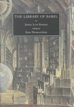 The Library of Babel - Jorge Luis Borges, Erik Desmazieres, Andrew Hurley