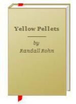 Yellow Pellets - Randall Rohn