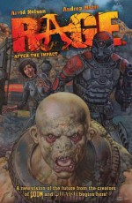 Rage: After the Impact - Arvid Nelson, Pierluigi Baldassini, Michael Atiyeh