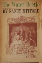 Water Beetle - Nancy Mitford