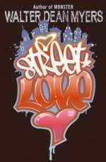 Street Love - Walter Dean Myers