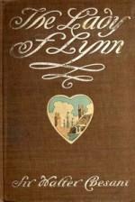 The Lady of Lynn - Walter Besant