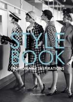 Style Book: Fashionable Inspirations - Elizabeth Walker