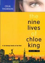 The Stolen - Celia Thomson, Liz Braswell