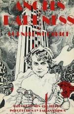 Angels of Darkness - Cornell Woolrich, Francis M. Nevins, Harlan Ellison