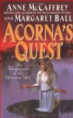 Acorna's Quest - Anne McCaffrey, Margaret Ball