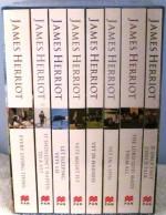 THE COMPLETE JAMES HERRIOT Box Set 1-8 - James Herriot