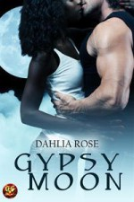 Gypsy Moon - Dahlia Rose