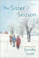 The Sister Season - Jennifer Scott