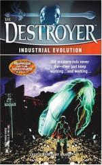 Industrial Evolution - Tim Somheil, Warren Murphy, Richard Ben Sapir