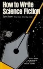 How To Write Science Fiction - Bob Shaw
