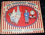 The peppermint family - Margaret Wise Brown, Clement Hurd