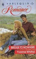 Bridge to Nowhere - Yvonne Whittal