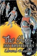 The Stars, My Brothers - Edmond Hamilton, Virgil Finlay