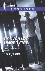 Bodyguard Under Fire - Elle James