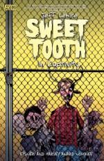 Sweet Tooth, Vol. 2: In Captivity - Jeff Lemire