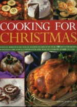 Cooking For Christmas - Martha Day