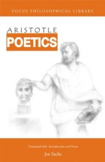 Poetics (Focus Philosophical Library) - Aristotle, Joe Sachs