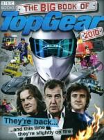 The Big Book of Top Gear 2010 - BBC Books, BBC Books