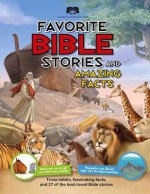 ABS Bible Stories and Amazing Facts - Anonymous Anonymous, The American Bible Society