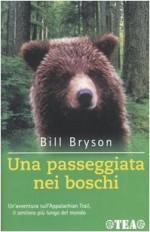 Una passeggiata nei boschi - Bill Bryson, Giuseppe Strazzeri
