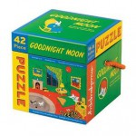 Goodnight Moon Cube Puzzle - Clement Hurd