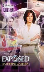 Exposed - Katherine Garbera