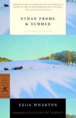 Ethan Frome & Summer - Edith Wharton, Elizabeth Strout