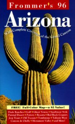 Frommer's Arizona '96 - Karl Samson, Jane Aukshunas