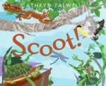 Scoot! - Cathryn Falwell