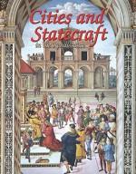 Cities and Statecraft in the Renaissance - Lizann Flatt, Simon Adams