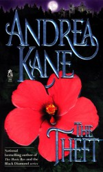 The Theft - Andrea Kane